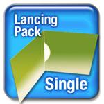 Lancing Pack