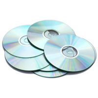 Media Matters CD Duplication
