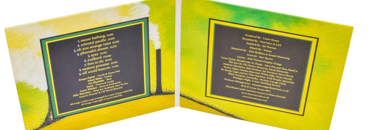 Card Wallet Packaging